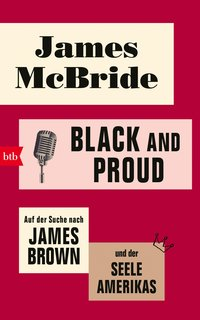 Black and Proud
